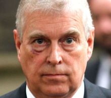 Prince Andrew Does Nothing to Help the Jeffrey Epstein Investigation. Meanwhile, the Royal Family Burns.