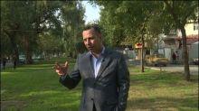 Offenbar deutsche Staatsbürgerin in Bagdad entführt