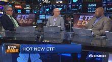 ETF Edge, April 22, 2019