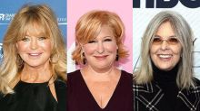 Goldie Hawn, Bette Midler, Diane Keaton Comedy Pitch 'Family Jewels' Acquired by New Republic Pictures