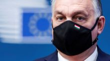 Glitch hampers Hungary's vaccination drive as COVID-19 cases rise