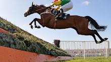 Grand National 2017: live - follow race, winner and results
