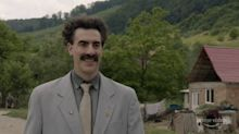 Borat Subsequent Moviefilm - Trailer