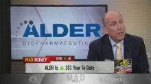 Alder Biopharmaceuticals CEO: Spreading migraine awareness