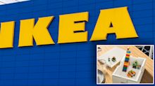 IKEA and Lego collaboration sends Aussies into meltdown