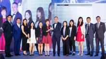 Hang Lung Clinched Three Honors in Human Resources Management