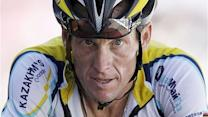 Advice for individuals who want to sue Lance Armstrong