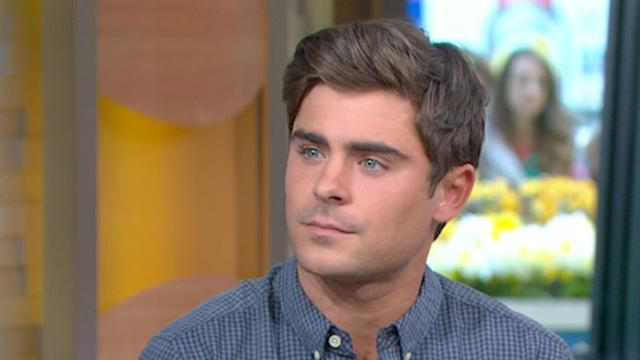 Zac Efron Discusses Whether He Misses Musicals