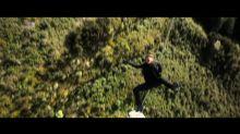 ¡Mira al Tom Cruise más extremo! Misión Imposible - Fallout estrena su tráiler más infartante
