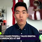 Fed evaluating benefits of digital currency: Powell