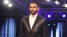 I Do Have My Downtime to Keep a Balance: Ranveer Singh