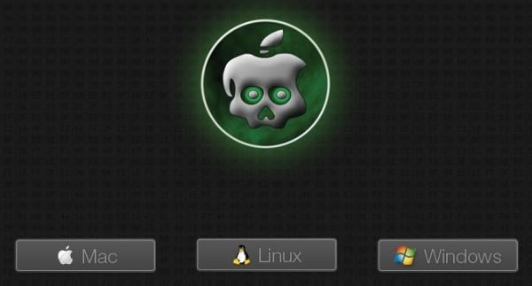 Limera1n and Greenpois0n iOS 4.1 jailbreaks now available for Mac, Linux