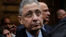 U.S. top court rejects former New York lawmaker Silver's appeal