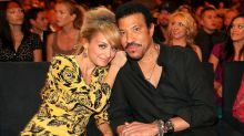 Nicole Richie Throws It Way Back to the Day After She Was Adopted by Lionel Richie