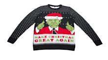 13 ugly Christmas jumpers to brighten up your day