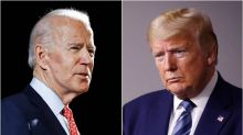 Is Biden or Trump favored to win the 2020 election? Betting odds show a tight race