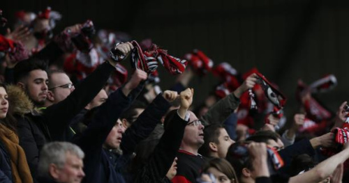Foot - L1 - Guingamp - Guingamp compte 15.202 supporters actionnaires, les Kalons