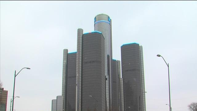 Detroit's mayoral race