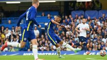 Chelsea FC vs Tottenham: What we learned at Stamford Bridge - new challenge for Ziyech; Gollini a livewire