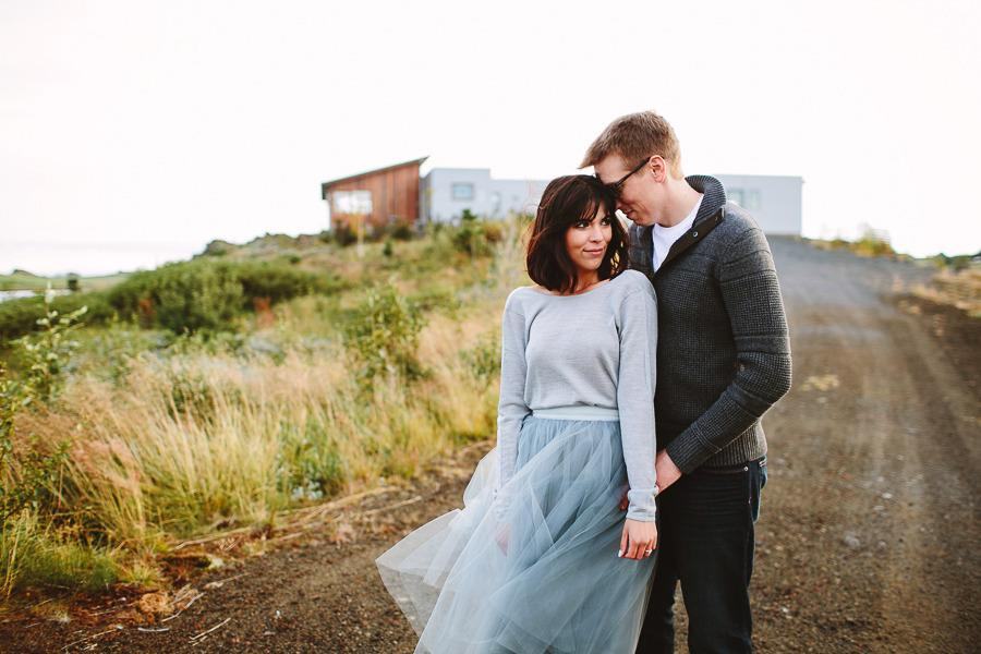 Dating And Marriage Traditions In Iceland
