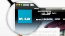 Ballard Power Posts Big Revenue Beat; Fuel Cell Energy Gets A Green Light