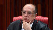 Gilmar Mendes é o ministro do STF com mais pedidos de impeachment