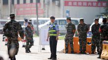 """Cina, """"vescovo sotterraneo braccato da polizia"""""""
