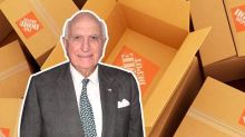How living 'paycheck to paycheck' helped teach this billionaire to be successful