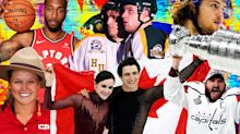 The biggest sports stories in Canada in 2018