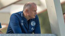 Schalkes Trainersuche: Nur noch zwei im Rennen