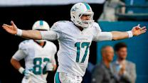 Ryan Tannehill's fantasy stock surging at right time