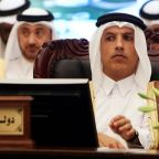 Qatar orders shock arrest of finance minister over investigation into alleged misuse of funds