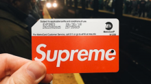 No, people didn't break into an MTA machine to steal Supreme MetroCards