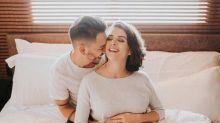 Junior Lima anuncia nascimento do filho: 'Otto chegou'
