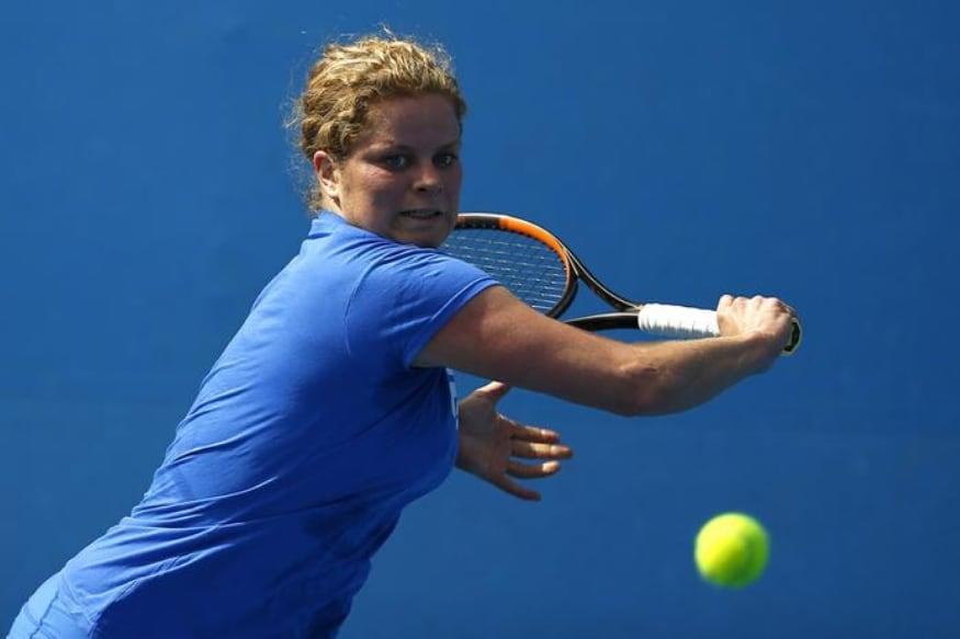 Kim Clijsters Determined to Press on with Comeback Despite Coronavirus Halt