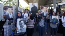 Israel says 300 Palestinian inmates end hunger strike