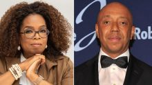 Oprah Winfrey Reveals Russell Simmons 'Attempted to Pressure Me' to Drop #MeToo Documentary