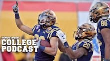 College Podcast: Where the Big Ten went wrong, Jamie Newman opts out, Week 1 picks