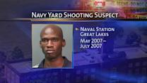 Great Lakes tight-lipped on Aaron Alexis, security measures after Navy Yard shooting