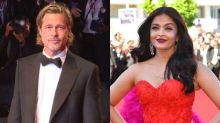 When Aishwarya Rai Turned Down Troy With Brad Pitt; He Regretted Missing The Opportunity