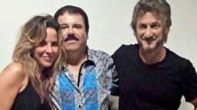 Kate del Castillo y 'El Chapo' Guzmán se reunirán de nuevo