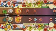 新片速報 PS4《太鼓之達人》首條預告片 有得玩〈前前前世〉