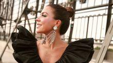 ¡Fantasía pura! Paula Ordovás tiene los pendientes que darán un subidón a tu 'look' de invitada
