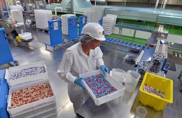 IBM Research and Mars tackle food safety with advanced genetics