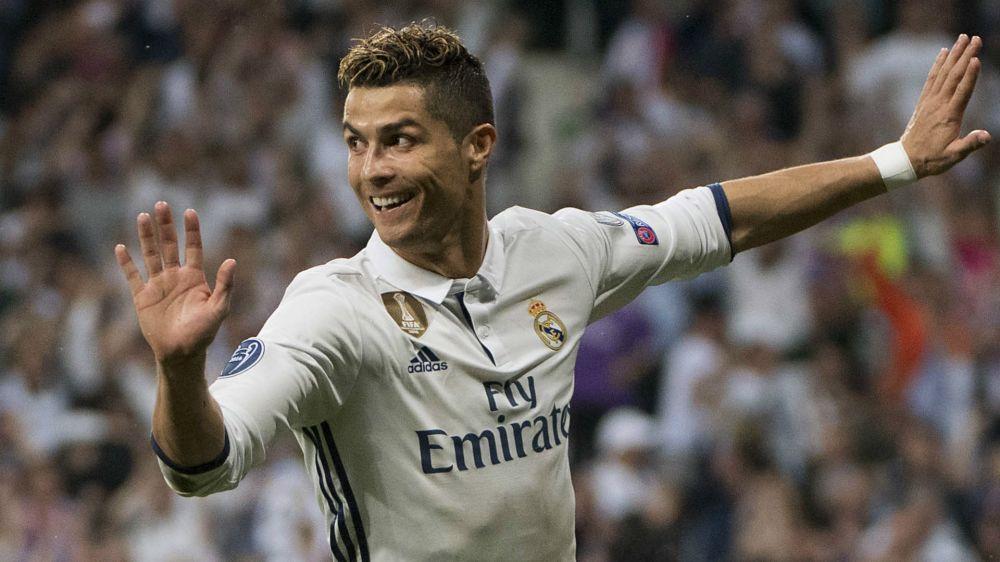 La cláusula de Cristiano Ronaldo es de mil millones de euros