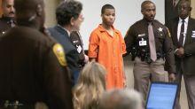 U.S. Supreme Court dismisses 'D.C. Sniper' Malvo case after change in Va. law