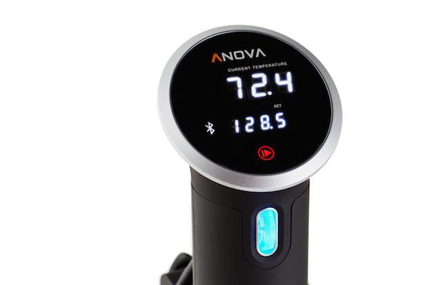 Anova announces a WiFi sous vide cooker that lets you set temps remotely