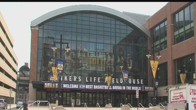 Safety officials tweaking their security plans to handle Indy 500 and NBA conference finals Sunday