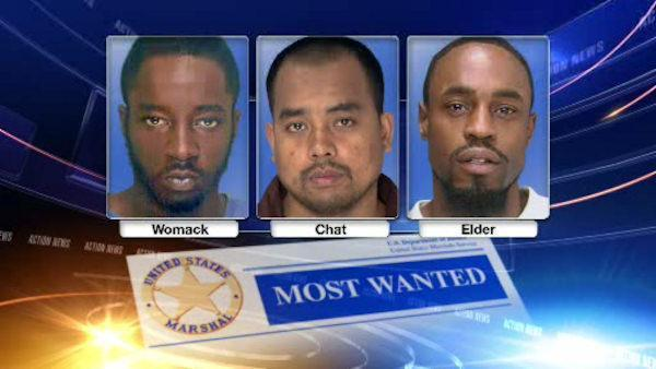 Help the U.S. Marshals track down