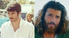 ¿Qué ocurre cuando a Can Yaman le quitas la barba?